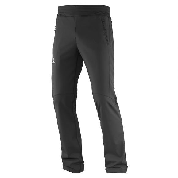 Pulse - Men's Softshell Pants