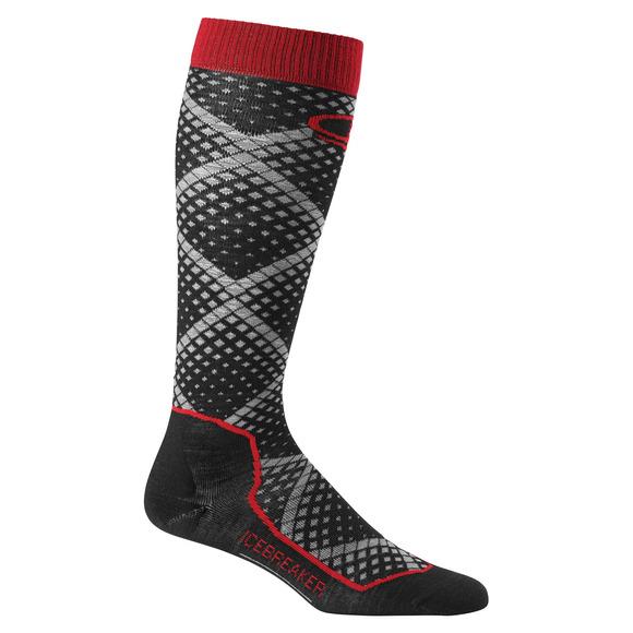 Ski+Ultralight OTC - Men's Ski Socks