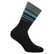 Hike Crew Medium - Women's Cushioned Socks  - 0