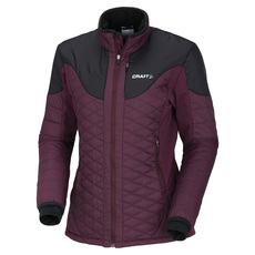 Insulation - Women's Aerobic Jacket