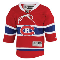 Premier Team - Baby Replica Jersey - Montreal Canadiens (Home)