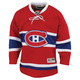 Premier Team - Youth Replica Jersey - Montreal Canadiens (Home)   - 0