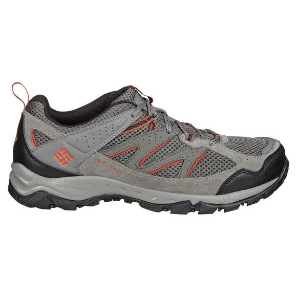 Plains Ridge - Chaussures de plein air pour homme