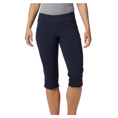 Dynama - Women's Capri Pants