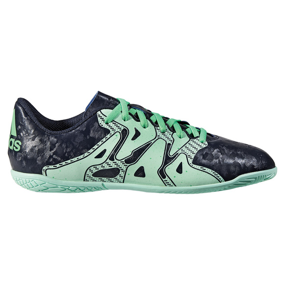 X15.4 Entry W IN - Women's Indoor Soccer Shoes