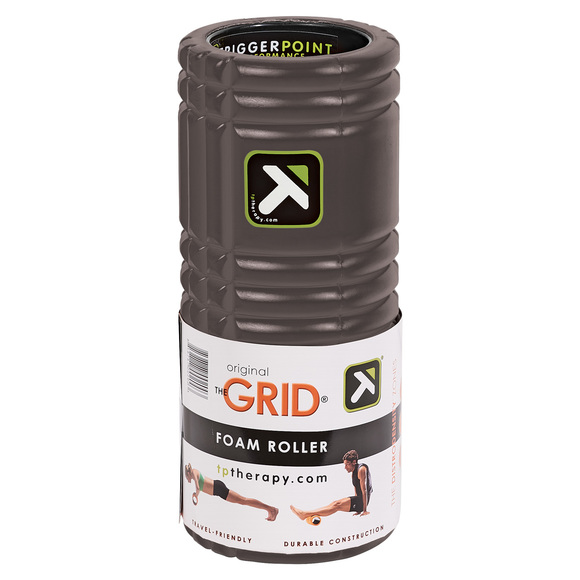 The Grid - EVA Foam Roller