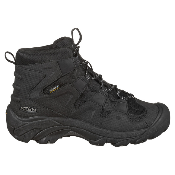 Growler II - Men's Winter Boots