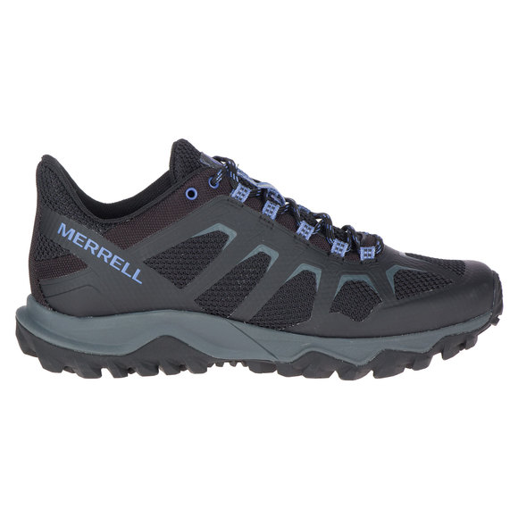 newest 5cca7 330e5 MERRELL Fiery - Women's Trail Running Shoes