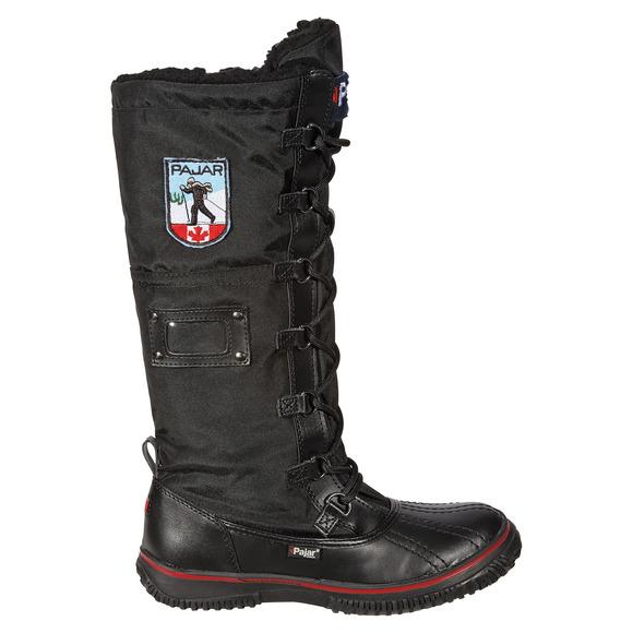 Grip Zip - Women's Winter Boots