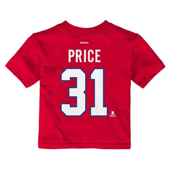 2RART - T-shirt pour bébé - Canadiens de Montréal