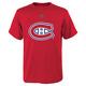 2RART - T-shirt pour bébé - Canadiens de Montréal - 1