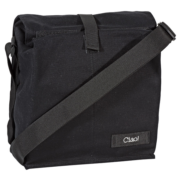 Canvas - Insulated lunch bag