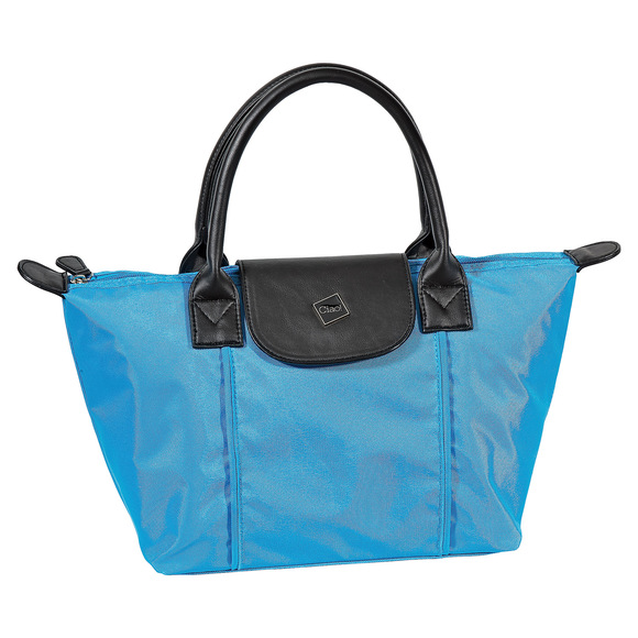 Satchel - Insulated lunch bag