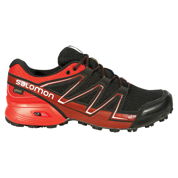 Speedcross Vario GTX - Men's Trail Running Shoes