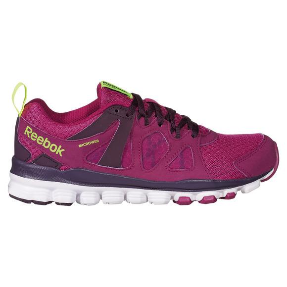 Hexaffect Run 2.0 - Chaussures course à pied  pour femme