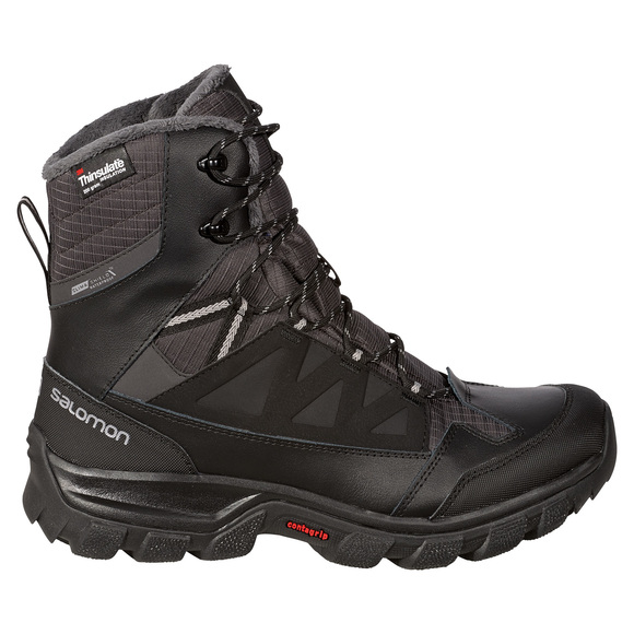 Chalten TS CS WP - Men's Winter Boots