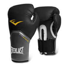 Pro Style Elite Jr - Junior Pre-Curved Boxing Gloves