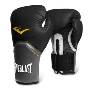 Pro Style Elite Jr - Gants de boxe précourbés pour junior