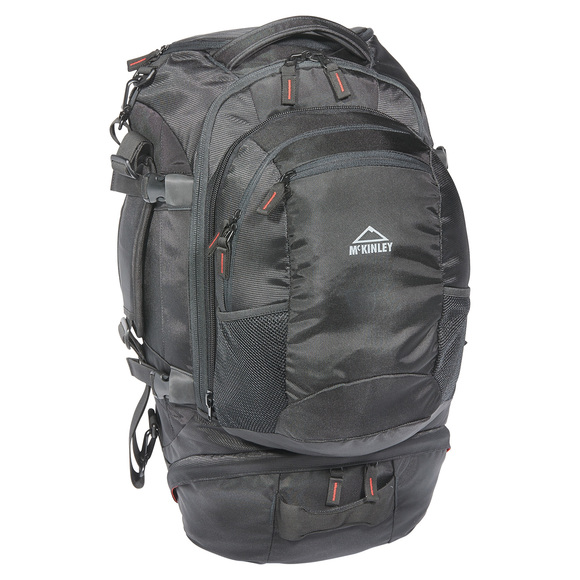Cavanna 50 - Unisex Travel Backpack