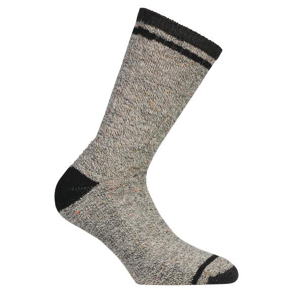 Larimer Crew - Men's Cushioned Socks