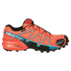Speedcross 4 GTX - Chaussures de course sur sentier pour femme
