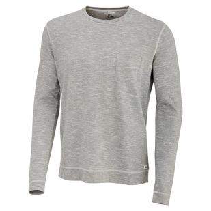 Lindow - Chandail en tricot pour homme