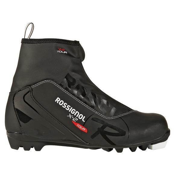 X2 - Bottes de ski de fond pour homme