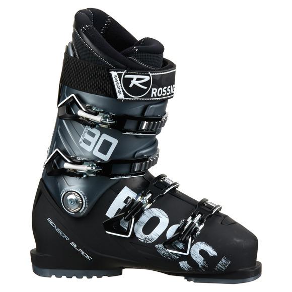 Allspeed 80 - Bottes de ski alpin pour homme