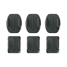 AACFT-001 - Adhesive Mounts For Camera