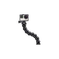 Gooseneck - Versatile And Bendable Neck For Camera