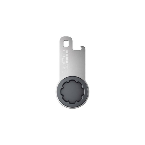 The Tool - GoPro Thumb Screw wrench that Doubles As A Bottle Opener