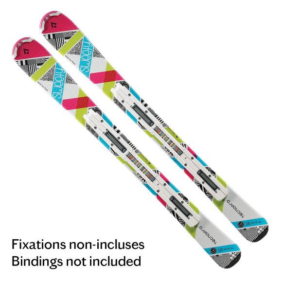 Sweety ET Jr - Skis alpins pour junior