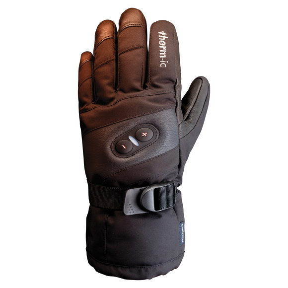 Powerglove - Adult's Heated Gloves (L)