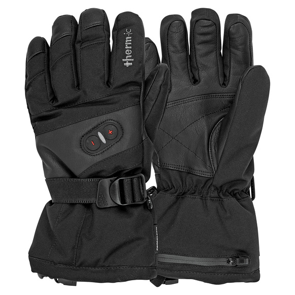 Powerglove - Adult's Heated Gloves (XL)