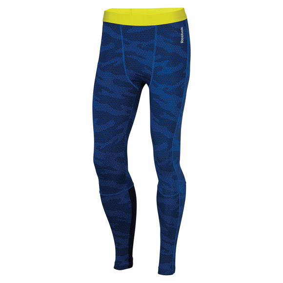 Workout - Men's Training Tights