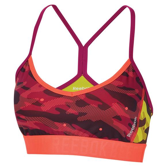 Workout Ready - Women's Sport Bra
