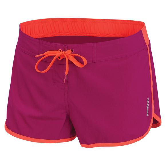 Workout Ready - Women's Training Shorts