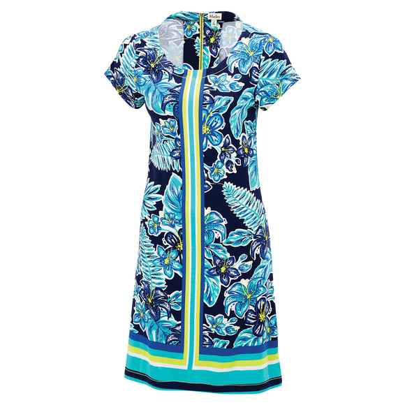 Kauai Floral - Women's Dress