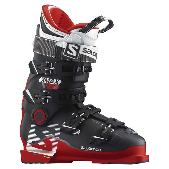 X Max 100 - Bottes de ski alpin pour homme