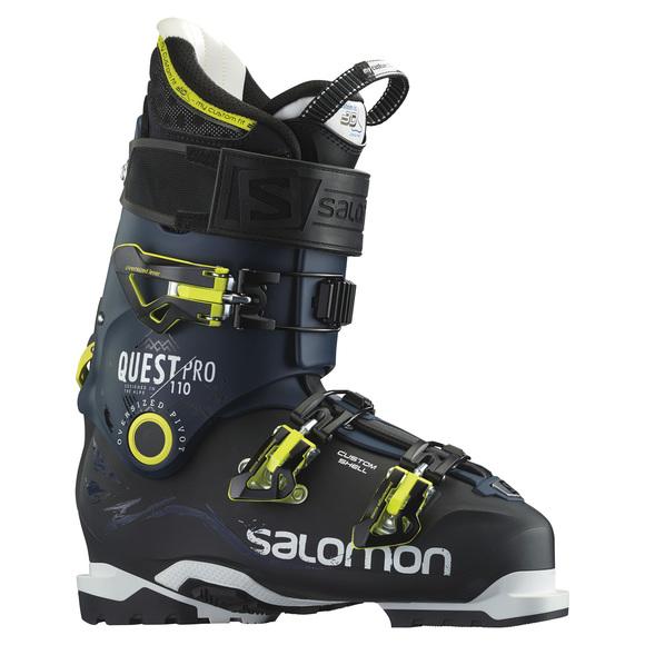 Quest Pro 110 - Men's Alpine Ski Boots
