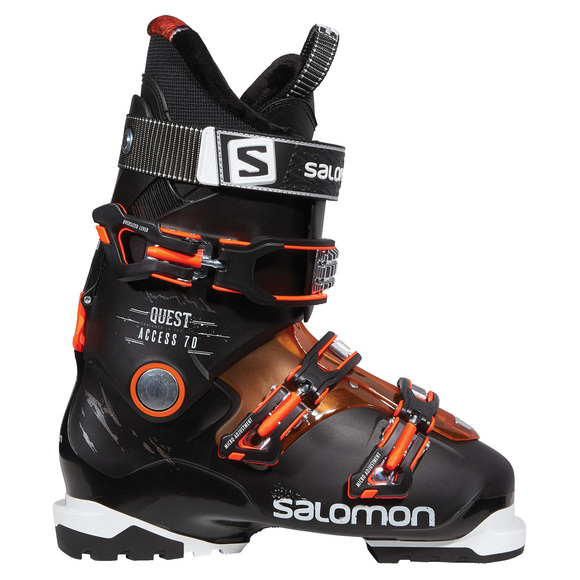 Quest Access 70 - Men's Alpine Ski Boots