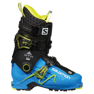 MTN LAB - Bottes de ski de randonnée alpine pour adulte
