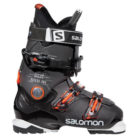 Quest Access X80 - Bottes de ski alpin pour homme