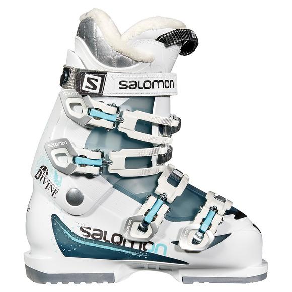 Divine LX W -  Bottes de ski alpin pour femme