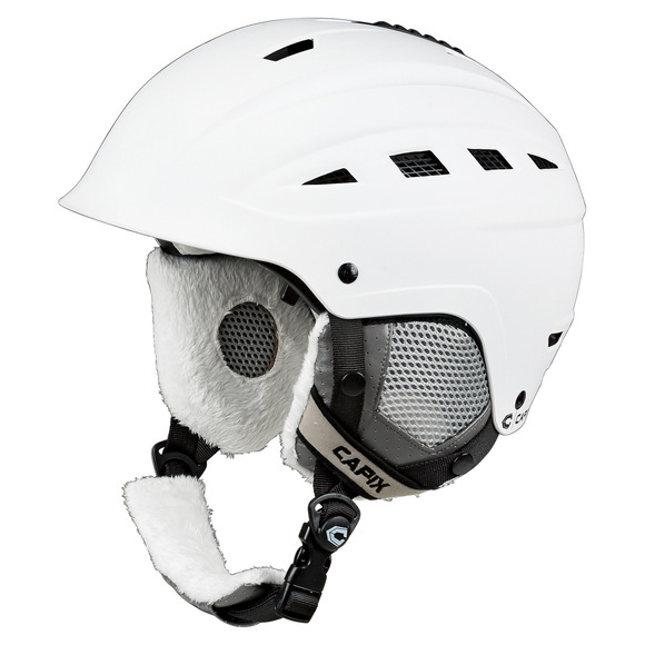 Gambler - Women's Winter Sports Helmet