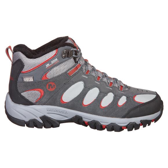 Ridgepass Thermo Mid WTPF - Men's Winter Boots