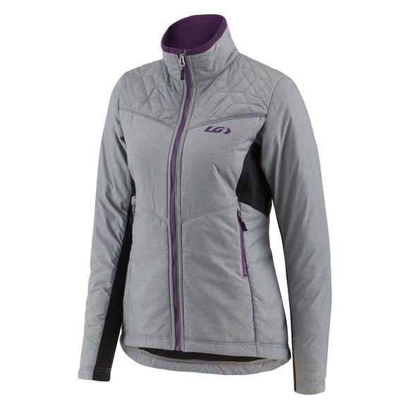 Haven - Manteau hybride isolé pour femme