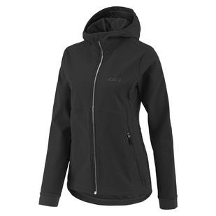 Collide - Women's Hooded Jacket