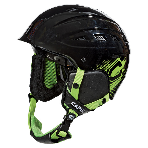 Hellion - Boys' Winter Sports Helmet