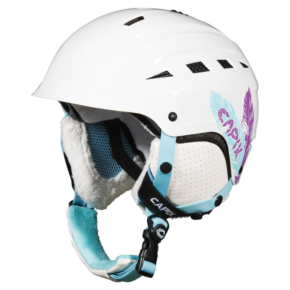 Mynx - Girl's Winter Sports Helmet
